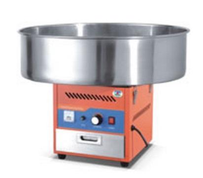 מכונת סוכר מקצועית cc-02